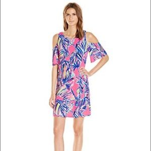 NWT Lilly Pulitzer Somerset Dress